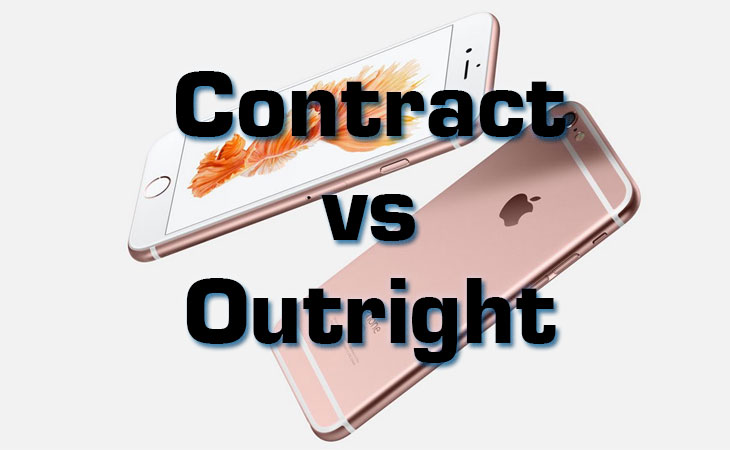 Contract-vs-Outright