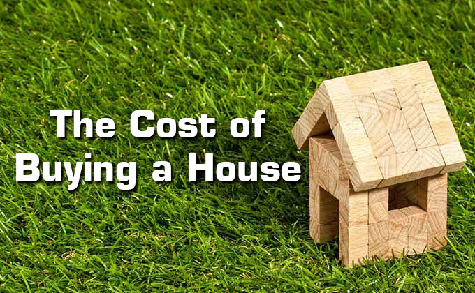 The-Cost-of-Buying-a-House