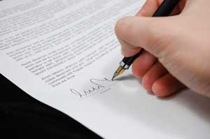 sign-contract